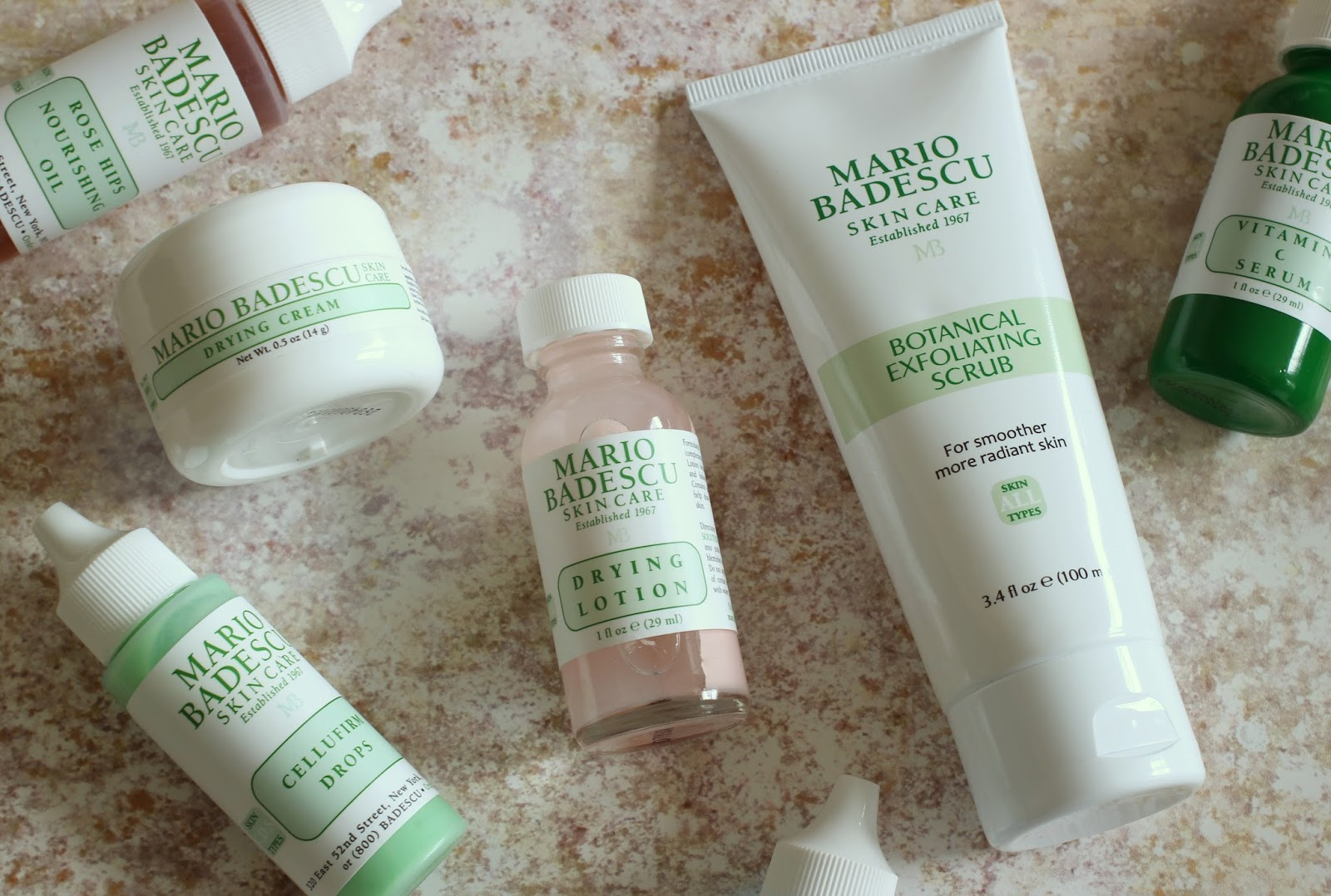 Behind The Brand Mario Badescu The Beauty Informer