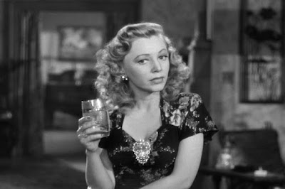 Isabel Jewell - Born to Kill (1947)