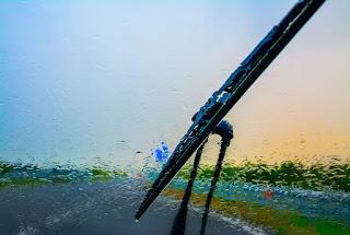 Recomendaciones para conducir si hay tormenta - FÉNIX DIRECTO Blog