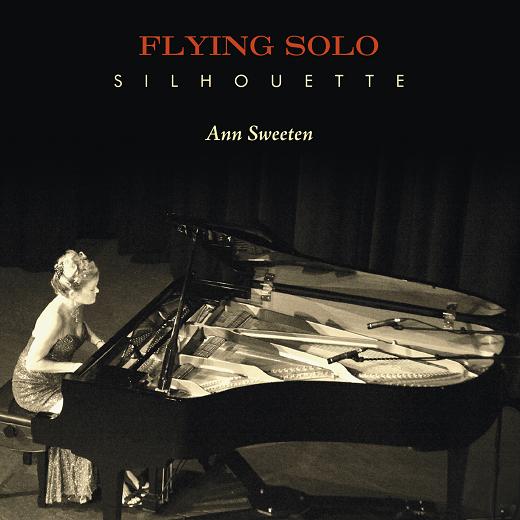 Música desde el alma en el piano de Anne Sweeten