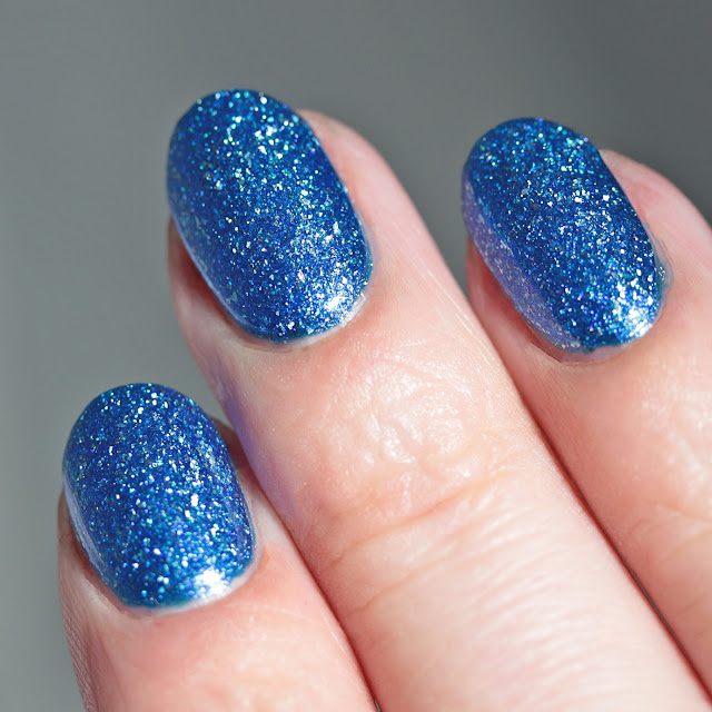 KBShimmer Rock This Way