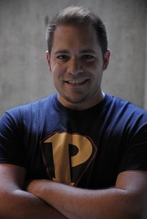 Chris R. Notarile. Director of Perfect: Android Rising
