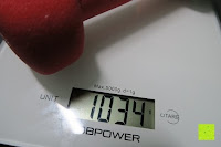 mehr Gewicht: Neopren-Hanteln »Peso« Kurzhanteln in verschiedenen Gewichts- und Farbvarianten ( 0,5kg, 0,75kg, 1kg, 1,5kg, 2kg, 3kg & 4kg )