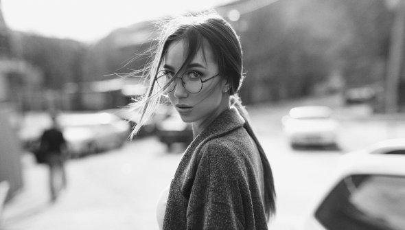 Anastasia Lis 500px fotografia arte mulheres modelos russas fashion beleza preto e branco