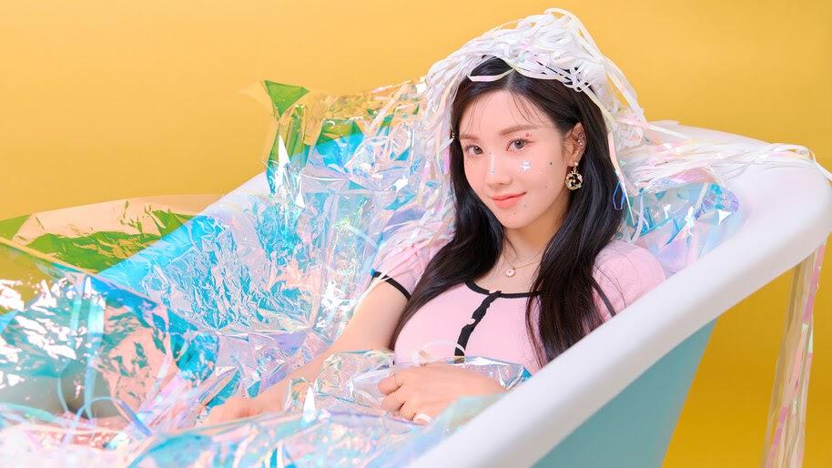 IZ*ONE, Eunbi, Oneiric Diary, 아이즈원, 은비, 4K, #3.2164