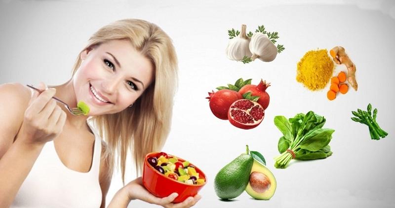10 alimentos que você deve comer diariamente para limpar as artérias