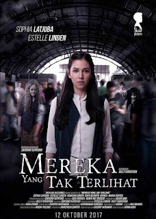 Download Film Mereka Yang Tak Terlihat 2017 WEB-DL Full Movie