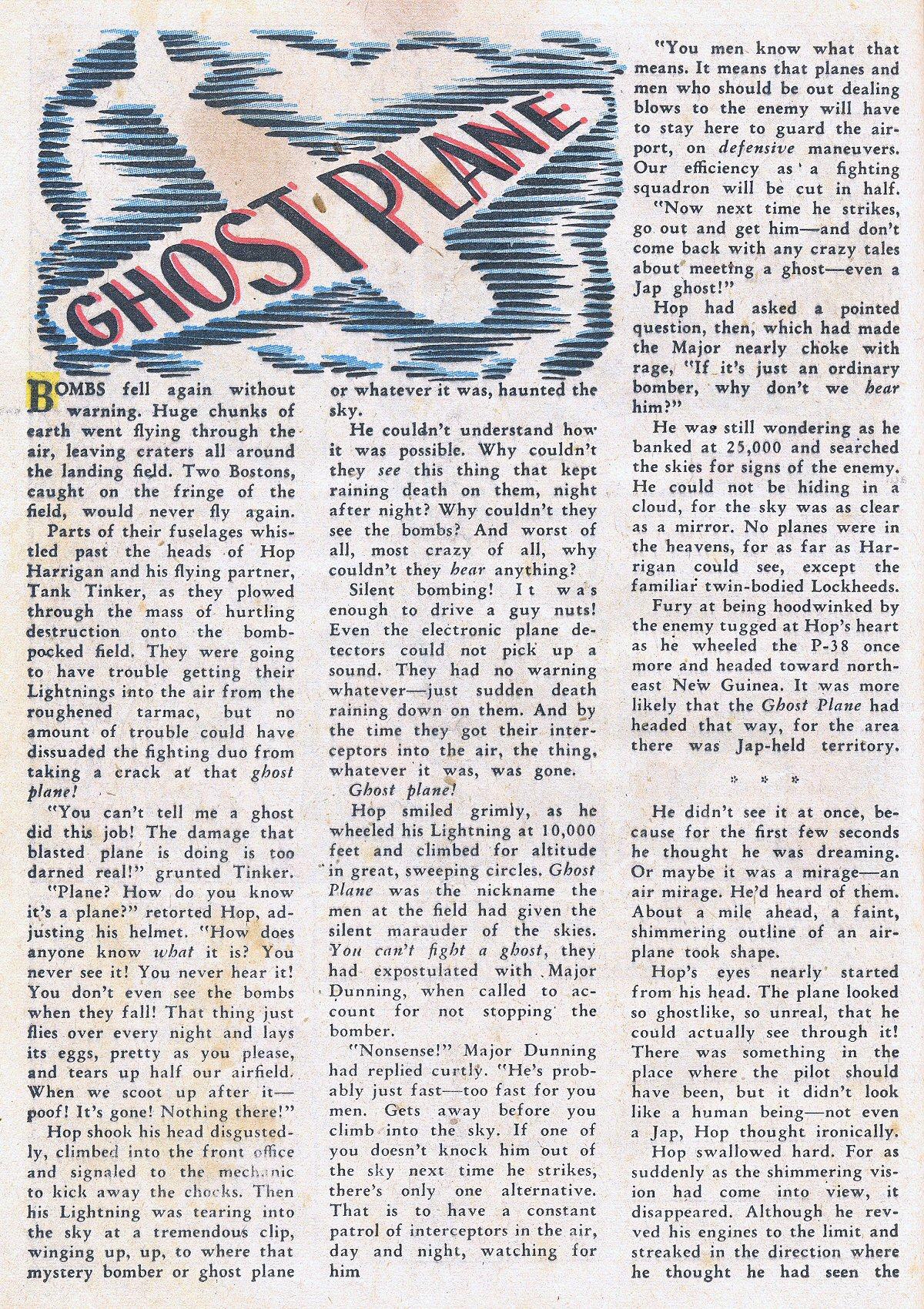 Read online All-Star Comics comic -  Issue #20 - 25