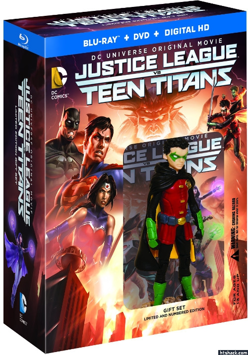 Teen Titans Movie Download In Hd