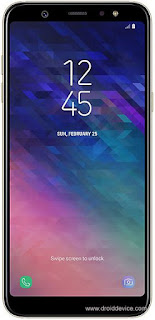 Samsung Galaxy A6+ (2018) USB Driver For Windows