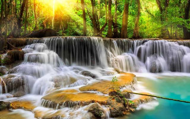 Melihat 8 Tempat Wisata di Thailand Yang Populer