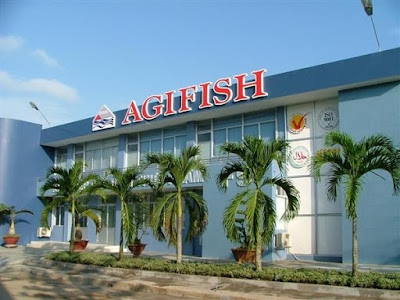 kế hoạch kinh doanh Agifish năm 2018