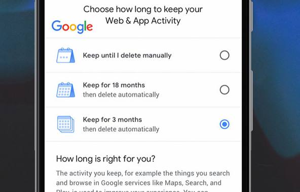 How to Delete Your Web and Location History from Google