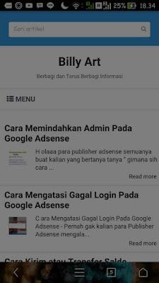 Screenshot Hitam pada Asus Zenfone