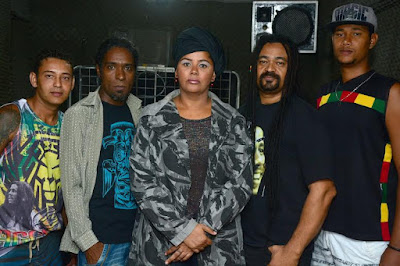 Tem reggae no Nordeste de Amaralina