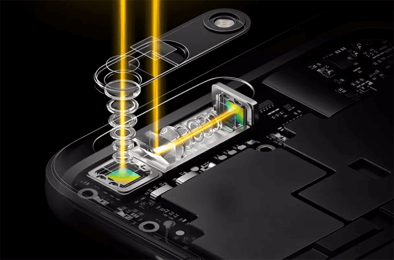 OPPO 5X Dual Camera Tech Has Up To 5X Lossless Zoom!