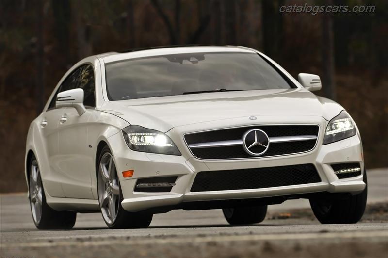 صور سيارة مرسيدس بنز CLS كلاس 2015 - اجمل خلفيات صور عربية مرسيدس بنز CLS كلاس 2015 - Mercedes-Benz CLS Class Photos Mercedes-Benz_CLS_Class_2012_800x600_wallpaper_07.jpg