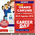 Jakarta Career Day Mall Grand Cakung – Agustus 2016