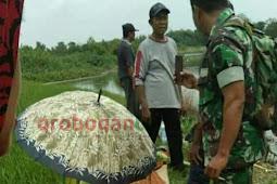 Mencari Ikan, Warga Kudus Tenggelam di Sungai Serang
