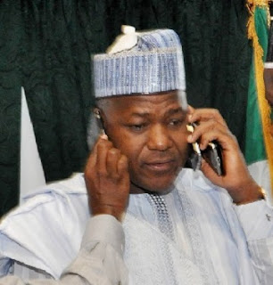 Speaker Dogara REJECTS N3b Padded-In Personal Projects