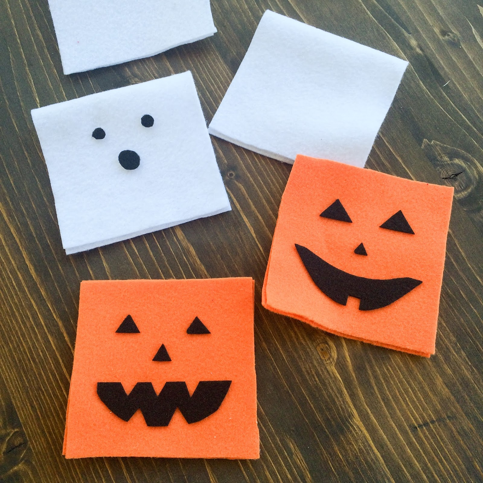 Fine Diy It Halloween Bean Bag Toss A Kailo Chic Life Onthecornerstone Fun Painted Chair Ideas Images Onthecornerstoneorg