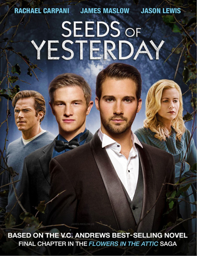Semillas Del Ayer (Seeds of yesterday)