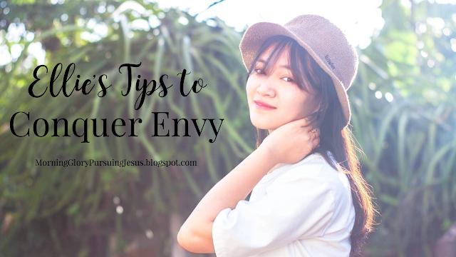 Surrender Your Envy