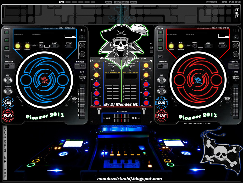 Virtual Dj Mixlab V3 1 Skin Download Free