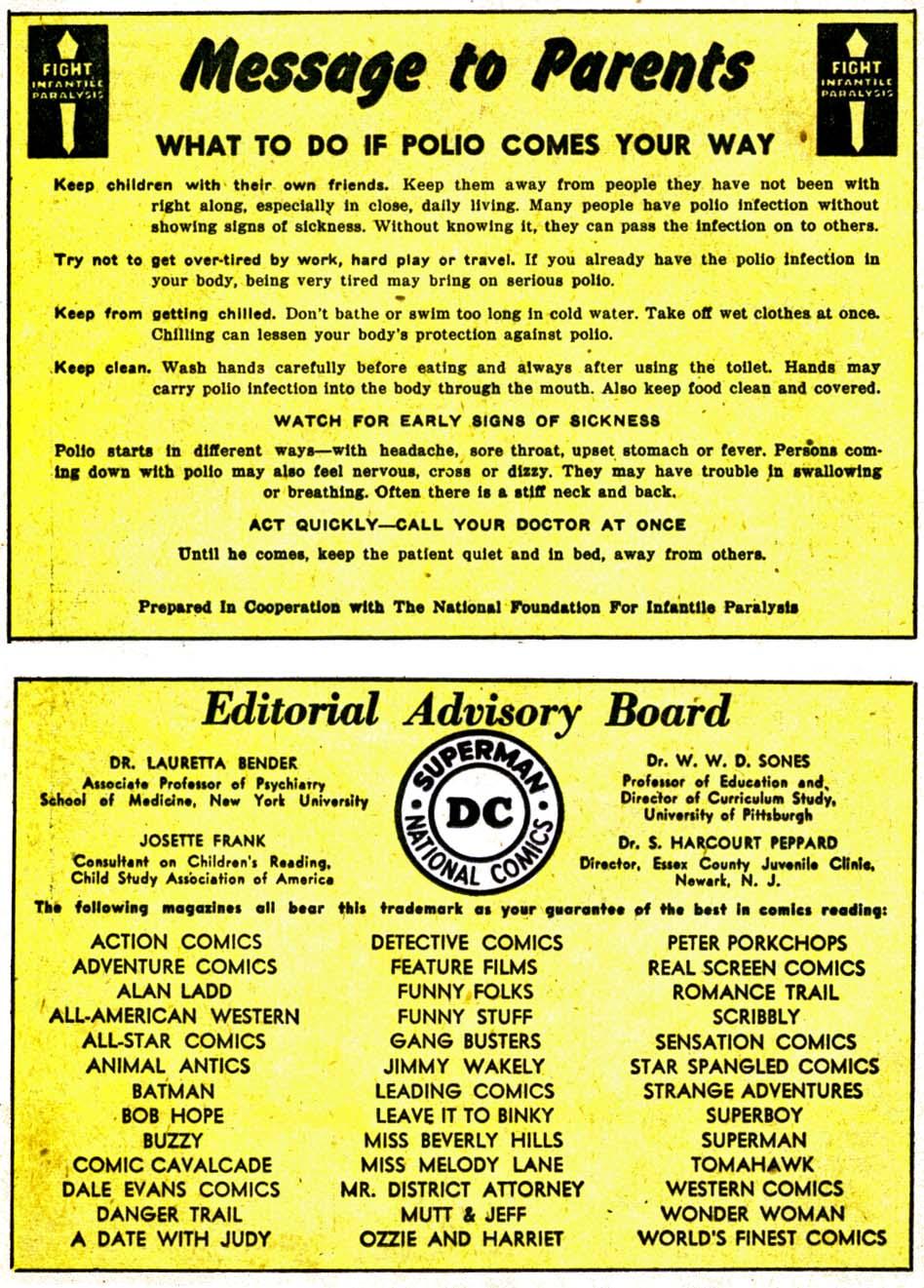 Read online Detective Comics (1937) comic -  Issue #162 - 38