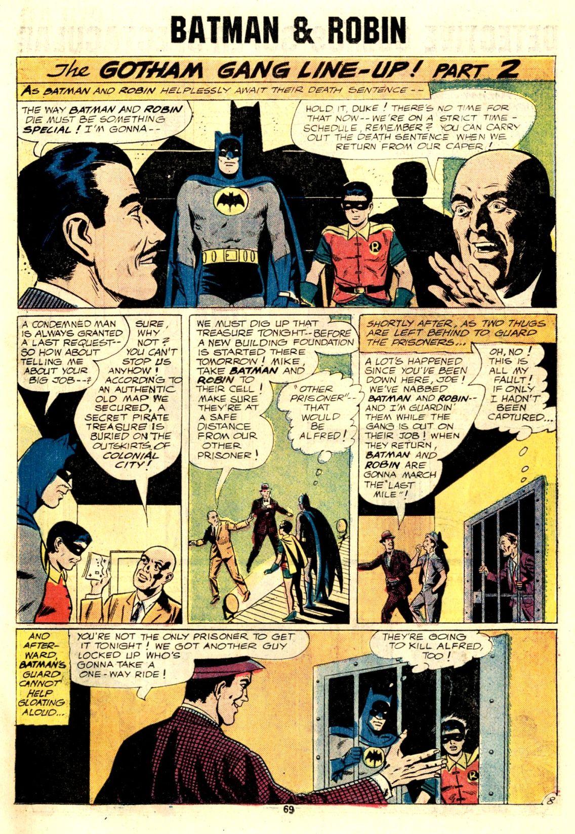 Detective Comics (1937) 438 Page 69