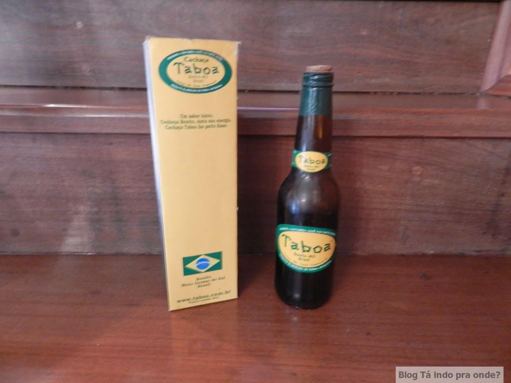 Taboa -Bonito