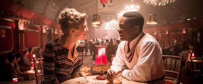 A United Kingdom Movie Image