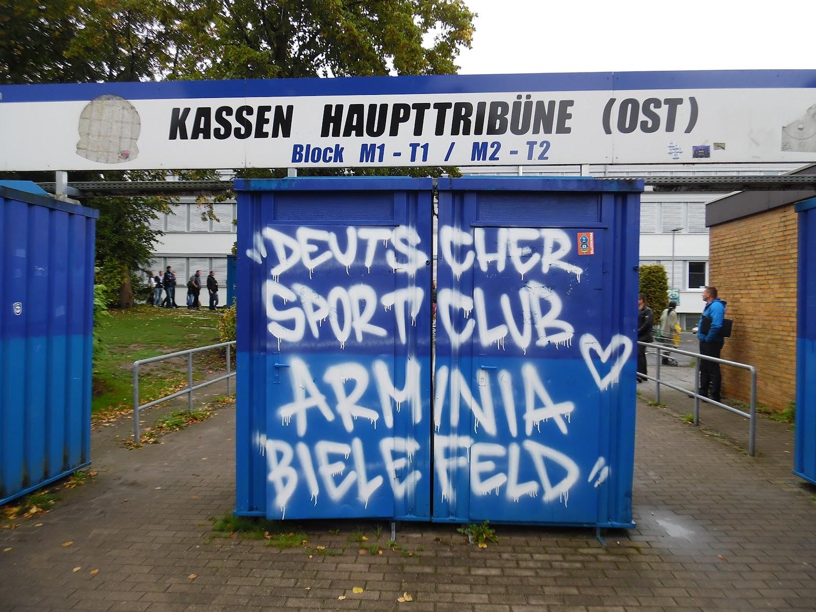 arminia bielefeld tickets
