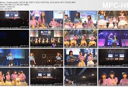 BDRip] HKT48 Concert in TDC Hall ~Ima Koso Danketsu! Gangan