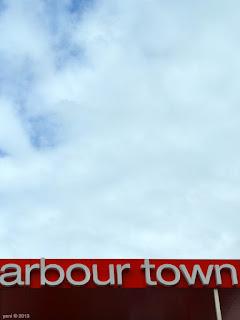 arbour town