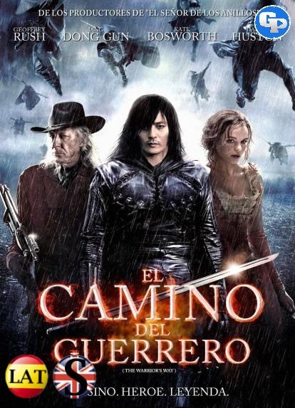 El Camino del Guerrero (2010) HD 720P LATINO/INGLES