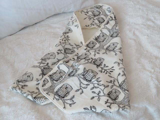 pyyhe huppupyyhe vauvan pyyhe