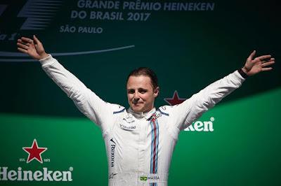 Felipe Massa go