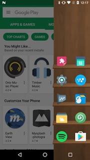 Meteor Swipe Android Apk