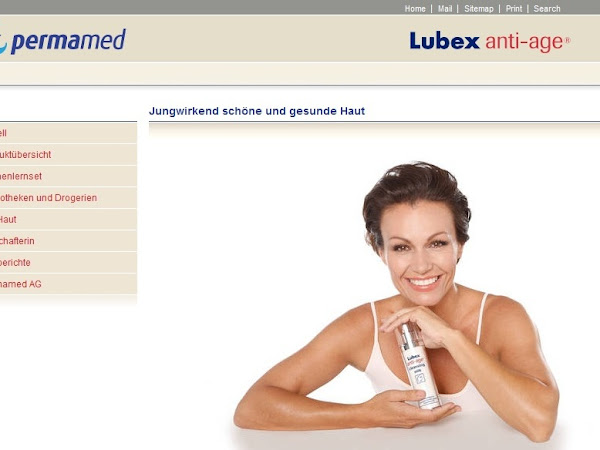 Permamed: Lubex anti-age day light