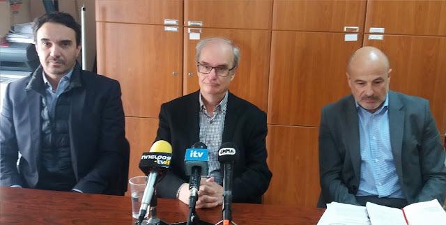 Γιάννενα: Το νέο τοπίο για τις ΒΙ.ΠΕ. συζητήθηκε στα Γιάννενα
