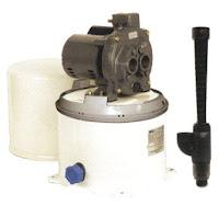 Daftar harga dan spesifikasi Pompa air Merk Wasser  paling lengkap