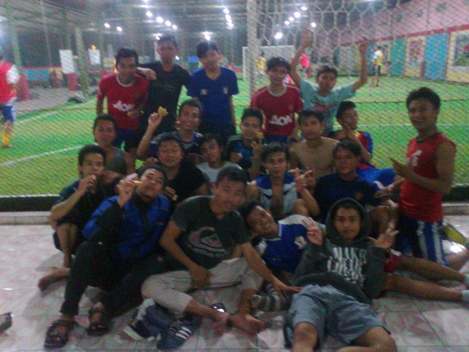 Futsal Line O Ys