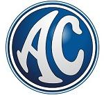 Logo AC marca de autos