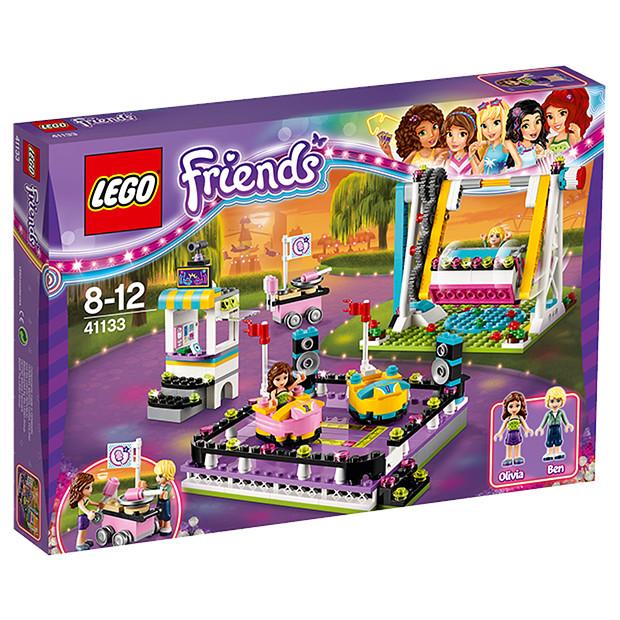 Heartlake Times: 2016 Summer LEGO Friends sets
