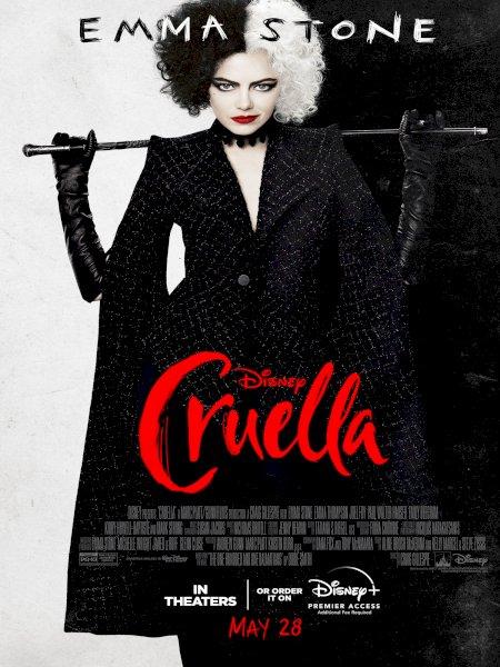 Cruella - Vietsub Thuyết Minh (2021)