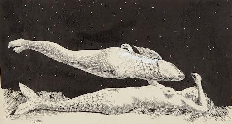 TEXTOS CARDINALES El pez sigue flotando (fragmento) | Dolores Medio