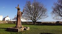 Lindisfarne the Holy Island
