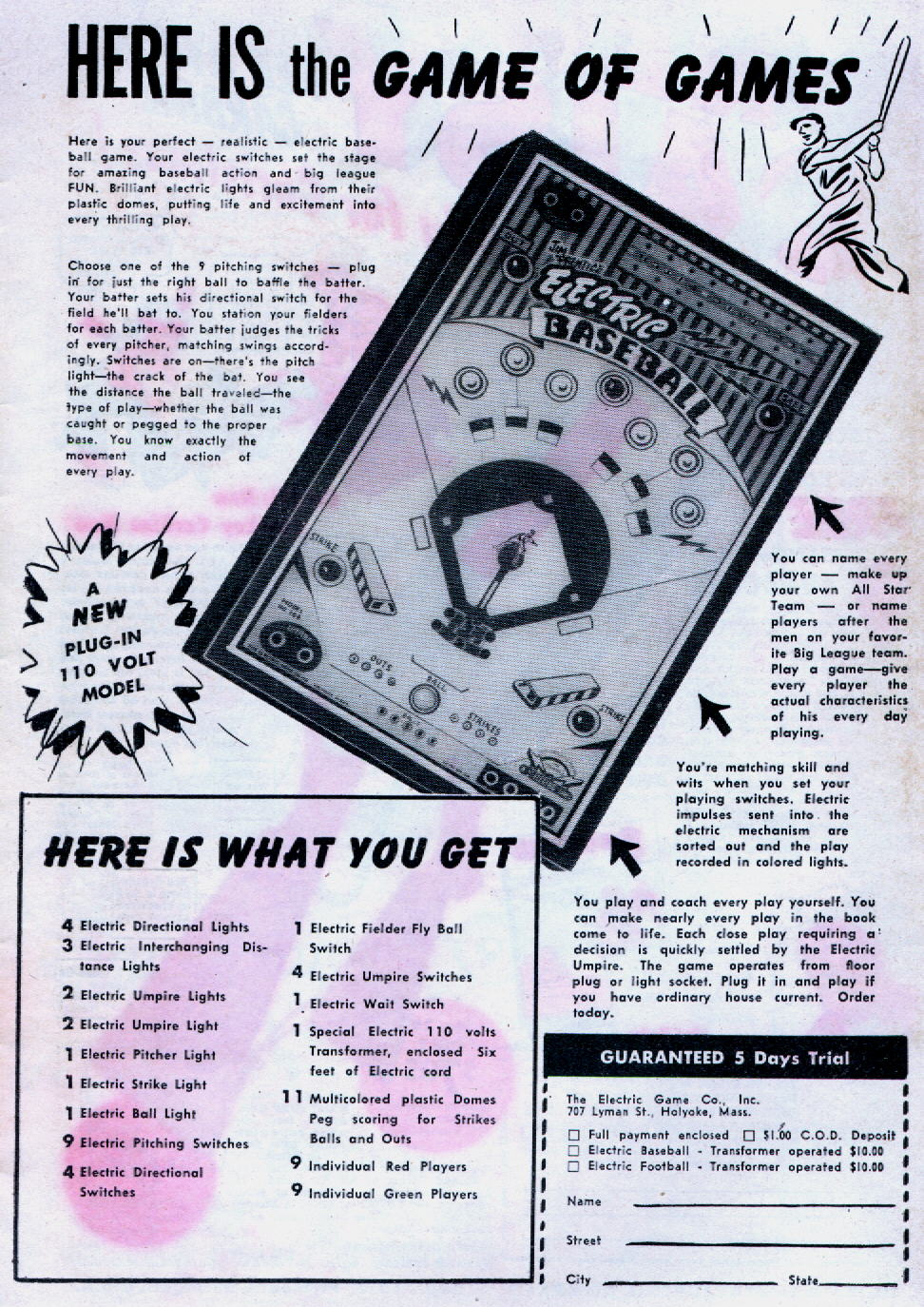 Read online Detective Comics (1937) comic -  Issue #215 - 35