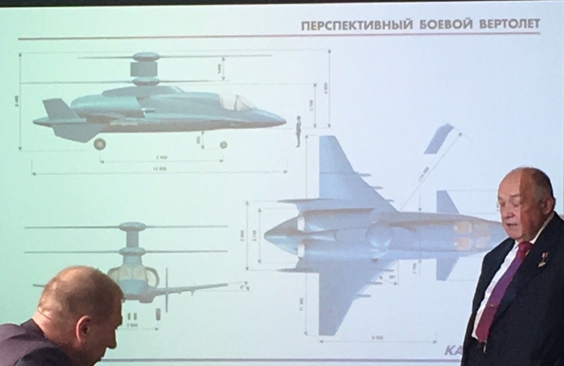 Promising high-speed helicopter (PSV) - Page 3 Kamov%2Bde%2Bfuturo